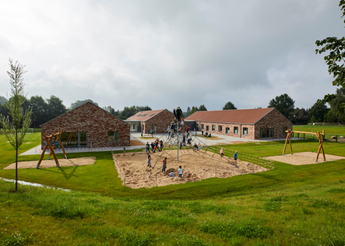 Neue Grundschule Egestorf
