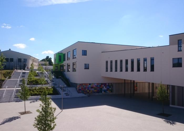 Lernhaus im Campus
